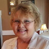 Deborah Gayle Beaver