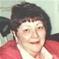 Pauline R Bileau