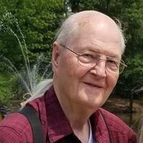 Gerald Wayne Kellogg
