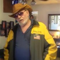 Billy Jack  Cole Sr