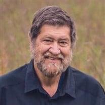 """Vernon Robert """"Bob"""" Aldrich"""