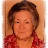 Mrs. Helen  Cassady