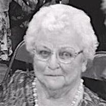 Neva Joyce Maphet