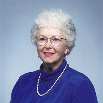 Betty Jean Hagmann