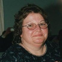 """Theresa """"Terri"""" Ann Sheskin"""