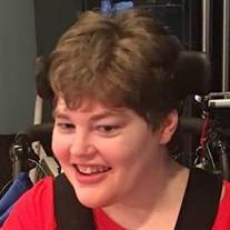 Amanda Lynn Hepburn