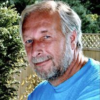 William A. Petro