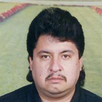 Jaime Cabrera