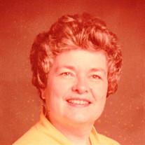 Sara Joan Gorney