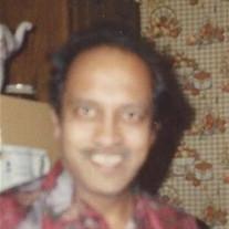 Gee R. Krishnan