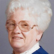 Anna Lee Long