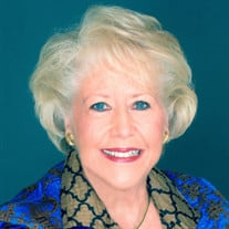Dr. Nancy Lee Turner Welch