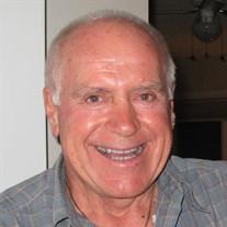 "Mr. Robert ""Bob"" Renaud"