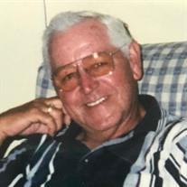 Frederick George Hanson