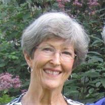 Mrs. Ann Elizabeth Newcomer Watson