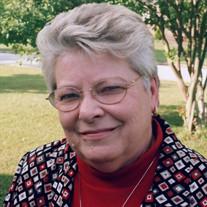Carol Dutton