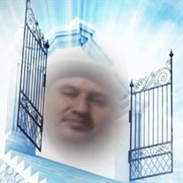 Manuel Alan Nevarrez