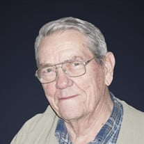 Albert E.  Rust