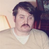 Craig Alan Behling