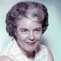 Mary Violet Carson Piersall Keys