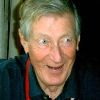 Desmond John Cowan