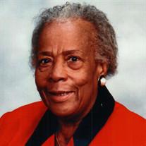 Maddie Lewis Jenkins