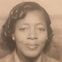 Bessie Mae Blow