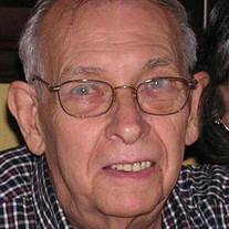 Sanford L. Humphrey