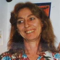 Sadie Jane Shauger