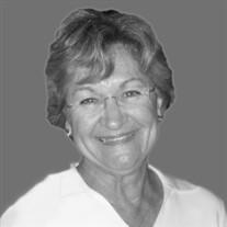 Sara Helen Eady