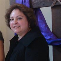 Patricia Arroyo Lopez
