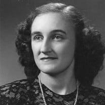 Jessie Joyce  Herron Geiger