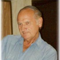 Wiley Leonard Johnson