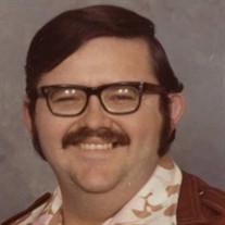 Wayne D. Haubach
