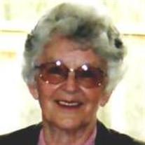 Mae Lucille Krueger