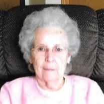 Phyllis Arlene Pearson