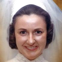 Mrs. Cynthia Kay Allen