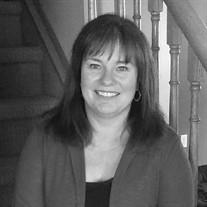 Mrs. Wendy Hamill