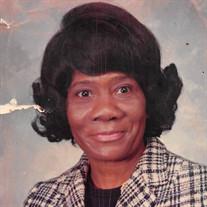 Mildred K. Ware
