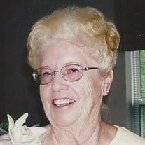 Gladys Jean Damesworth
