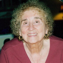Mary E. Leavy