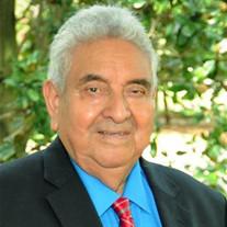 Jesus Ramon Padilla