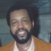 Lafayette Jennings Jr.