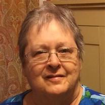 Mrs. Peggy Joyce Jennings