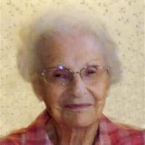Marie C. Dubbs