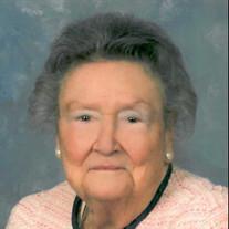 Helen Dumler Bond