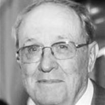Stanley Robert Stober