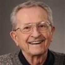Charles Leo Metten