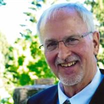 Daniel E. Hollinger