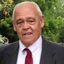 Eugene Vernon BINKLEY Sr.